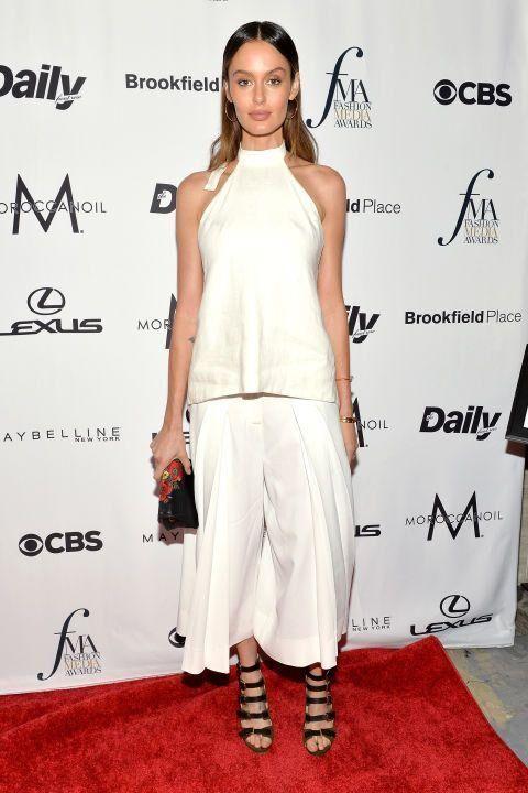 New York Fashion Week: People & Parties