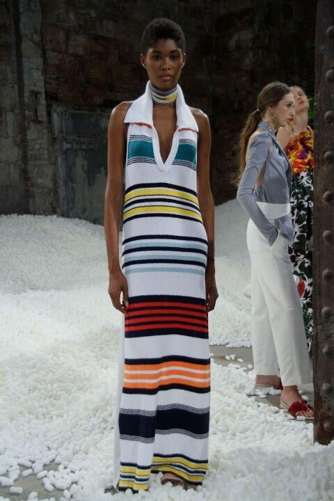 Rosie Assoulin Spring/Summer 17: The Best Looks