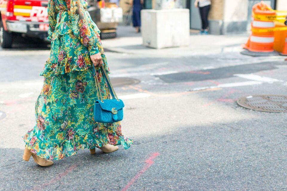 All Of The Best Street Style Looks From NYFW