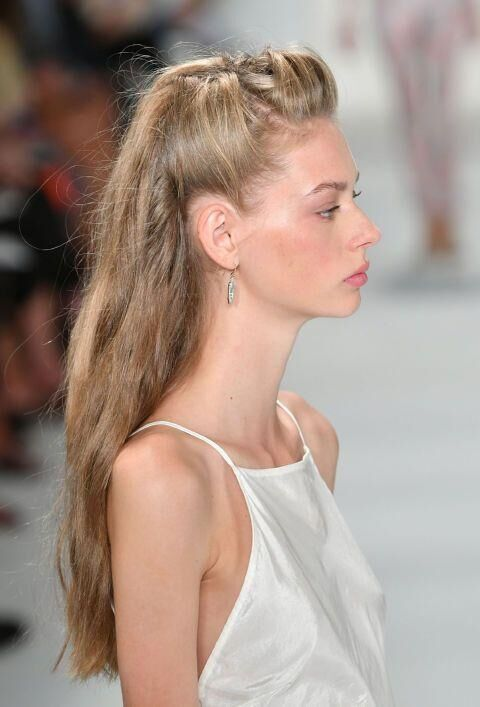 The Top 10 Beauty Looks We Loved From The NYFW Catwalks