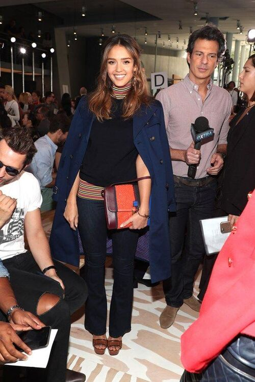 NYFW: FROW Round-Up
