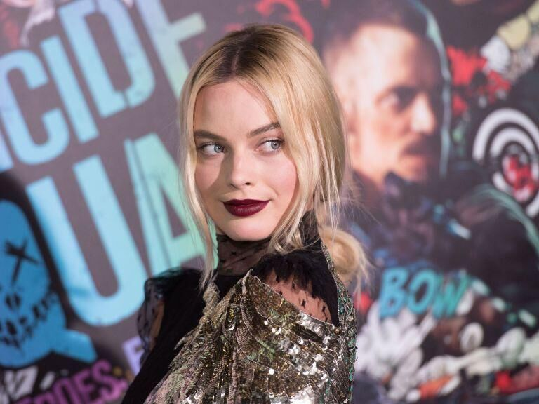 Margot Robbie Is Reportedly Working On A Harley Quinn Spin-Off Movie