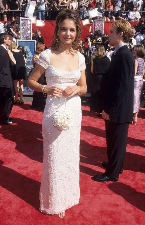 What They Wore: Celebrity Emmy Debuts