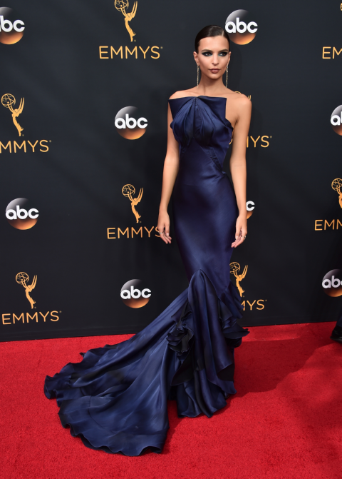 The 31 Best Looks From The 2016 Emmys Red Carpet