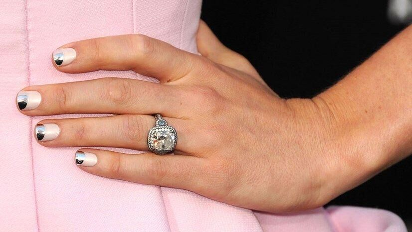 Chiara Ferragni Is Engaged