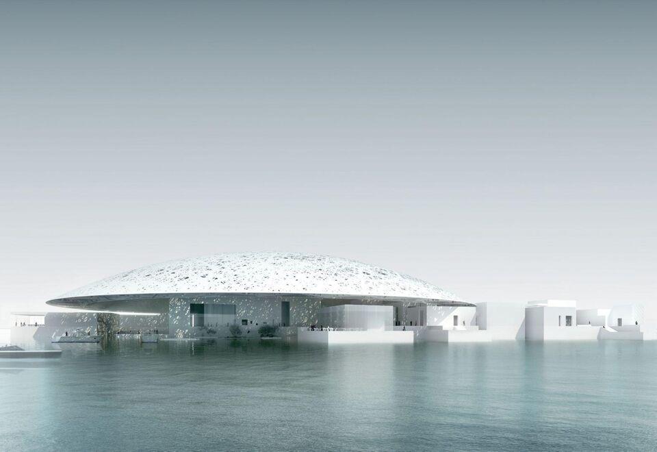 The Louvre Abu Dhabi Announces New Leadership