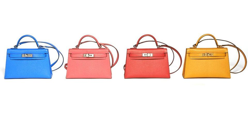 The New Hermès Kelly Bag Needs To Be On Your Wish List Now