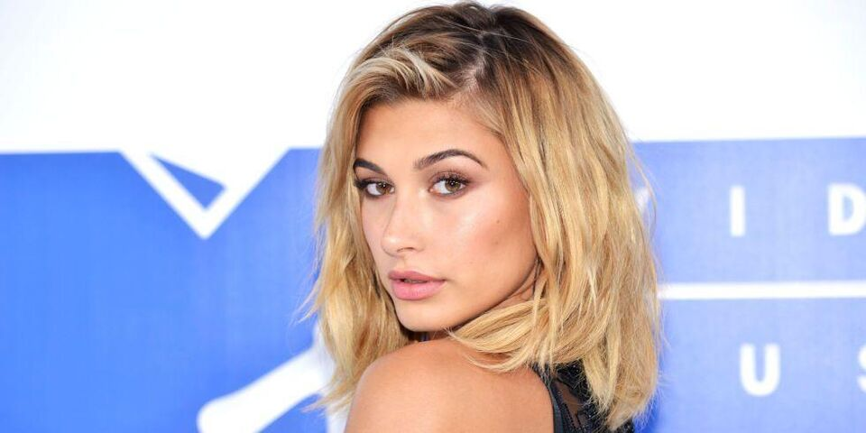 Hailey Baldwin Is Reportedly Being Sued For Plagiarism On Instagram