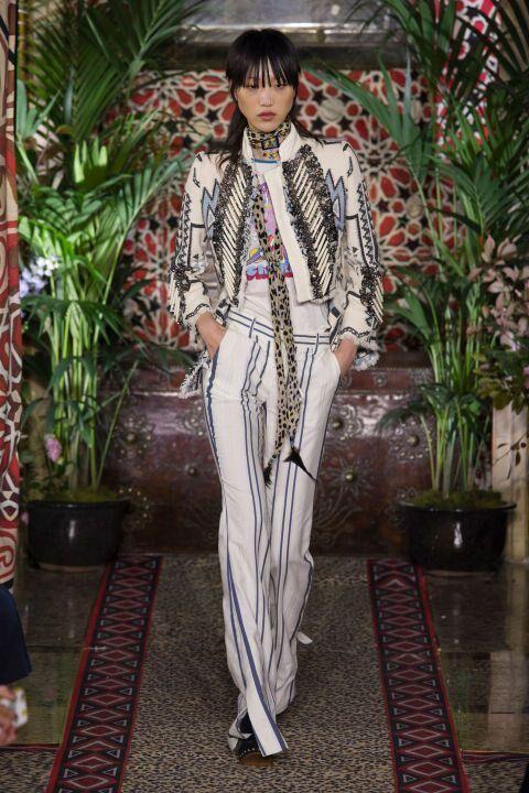 Roberto Cavalli Spring/Summer 2017: The Best Looks