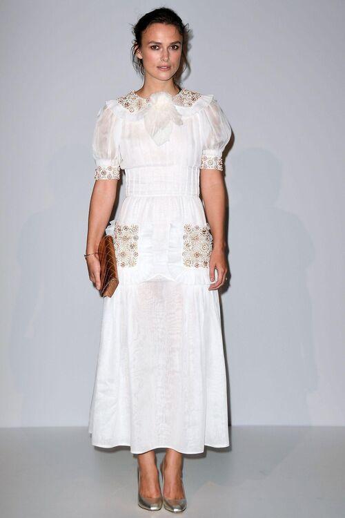 Bazaar's Best Dressed Of The Week | September 25