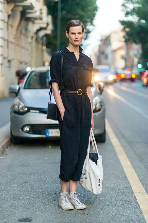 The Street Style Looks From Milan Fashion Week That You Have To See