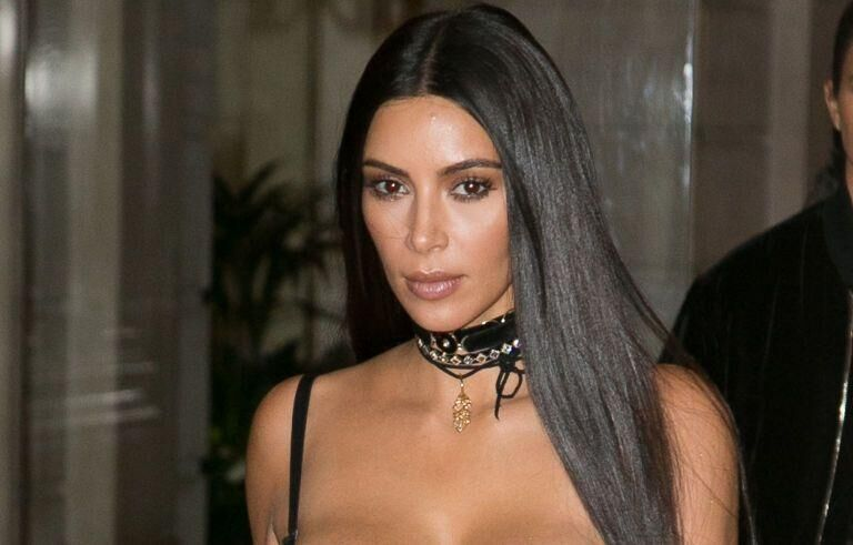 Kim Kardashian West Returns To New York After Paris Ordeal
