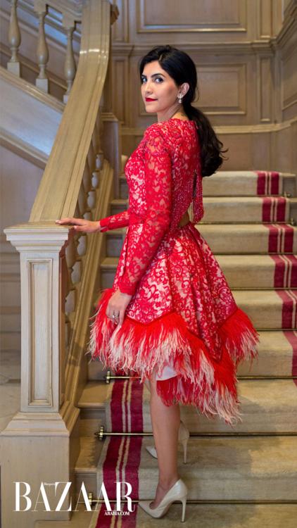 Emerging In Style   Inside Leila Maleki's London Home