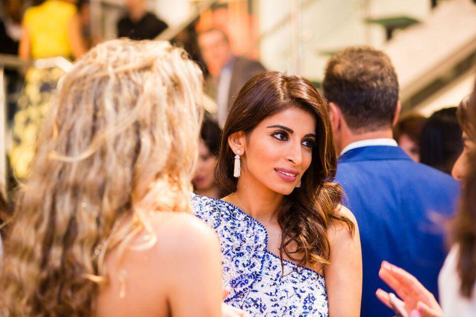 Sotheby's Dubai Exhibiton | October 2016