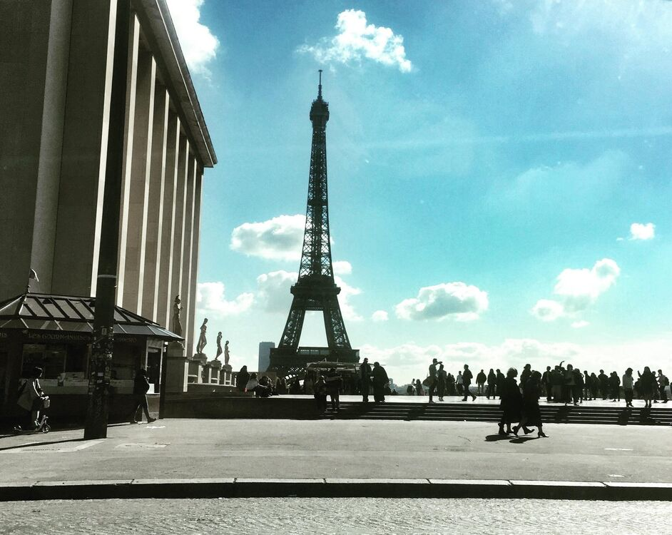 Exclusive: Nathalie Trad's Paris Fashion Week Diary | Day Four
