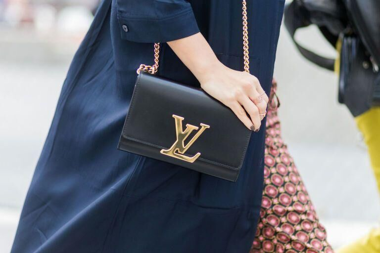 Louis Vuitton Named The Most Valuable Fashion Brand
