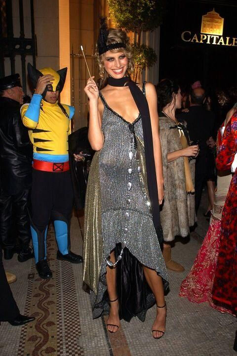 The Best Celebrity Halloween Outfits Of All Time