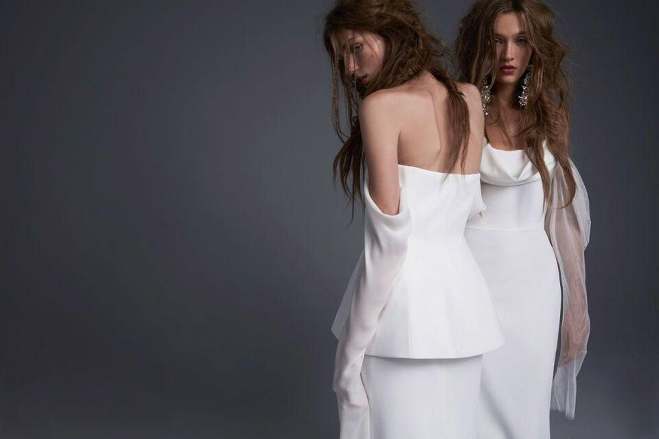 In Love: Vera Wang's Autumn/Winter 2017 Bridal Collection