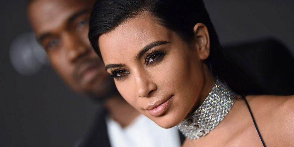 Paris Police Have Recovered A Piece Of Kim Kardashian's Jewellery