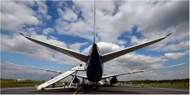 Tour The Boeing 787 That Was Transformed Into A Private Jet