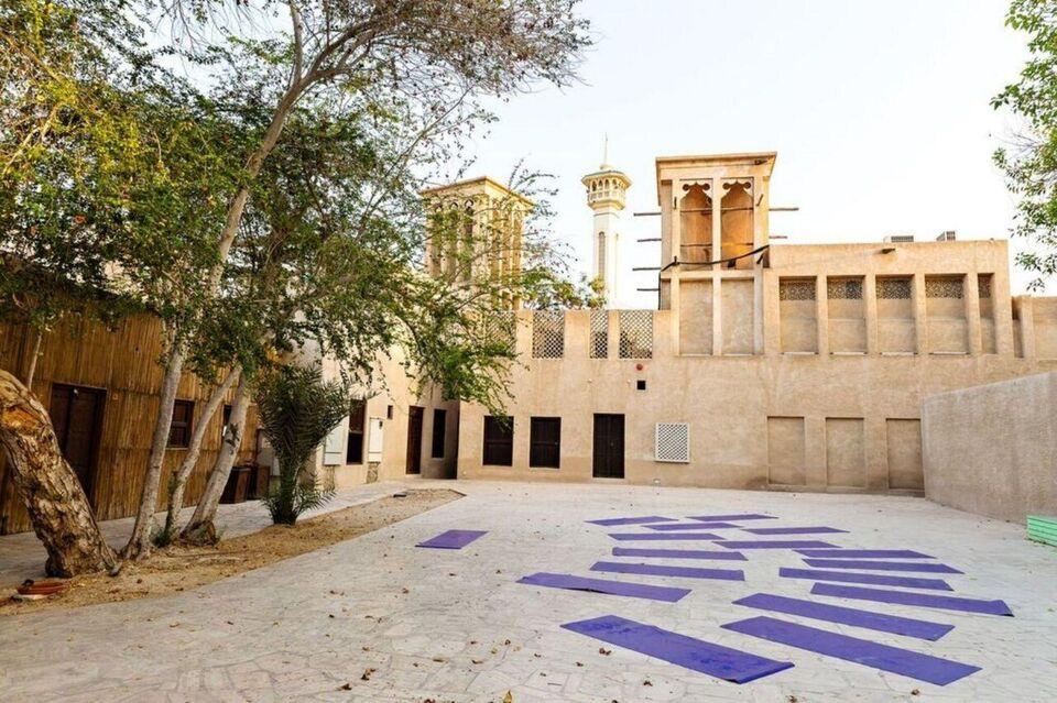 Urban Retreat: Nurturing the Goddess Within In Dubai