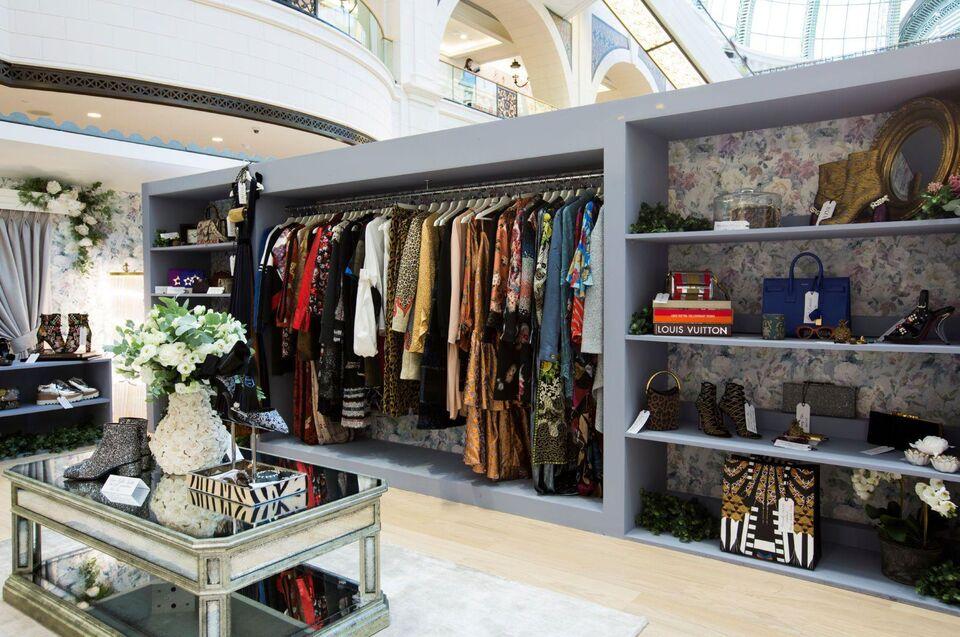 House of Bazaar 2016