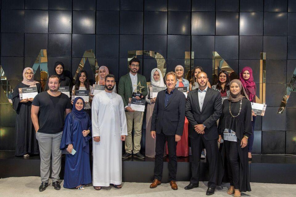 AbdulGhani Ansari Wins Marina Home's Project Remake