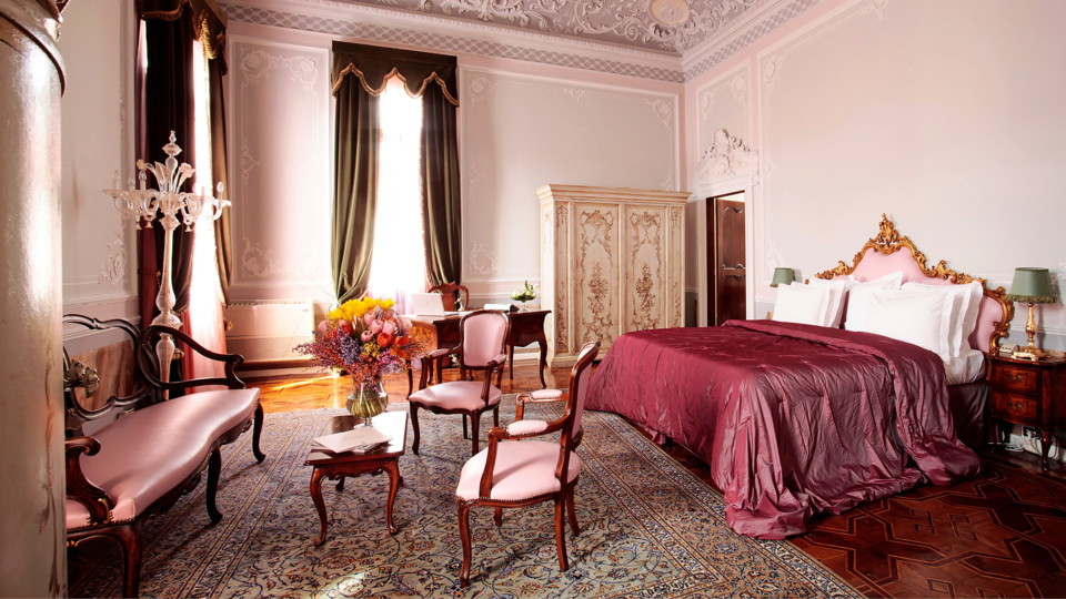 Go Grand: The Best Hotels In Venice