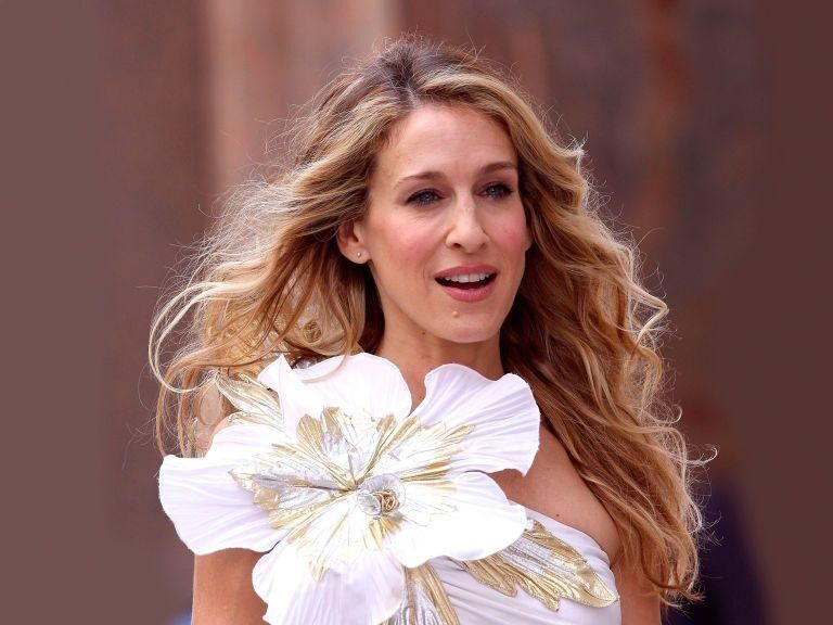 Sarah Jessica Parker Is Now A Book Publisher