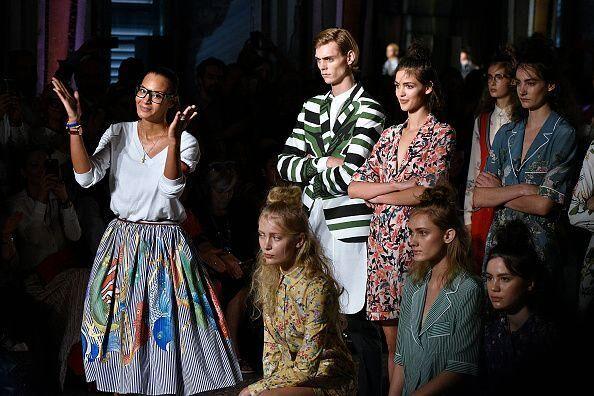 #FFWD2016 Talk: Stella Jean – The Rise Of Europe's Hottest Fashion Star