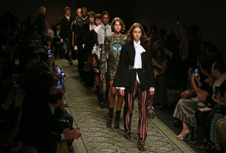 Karl Lagerfeld, Burbery, Chanel, Prada And 30 Other Brands Come Together To Sign A Sustainability Fashion Pact