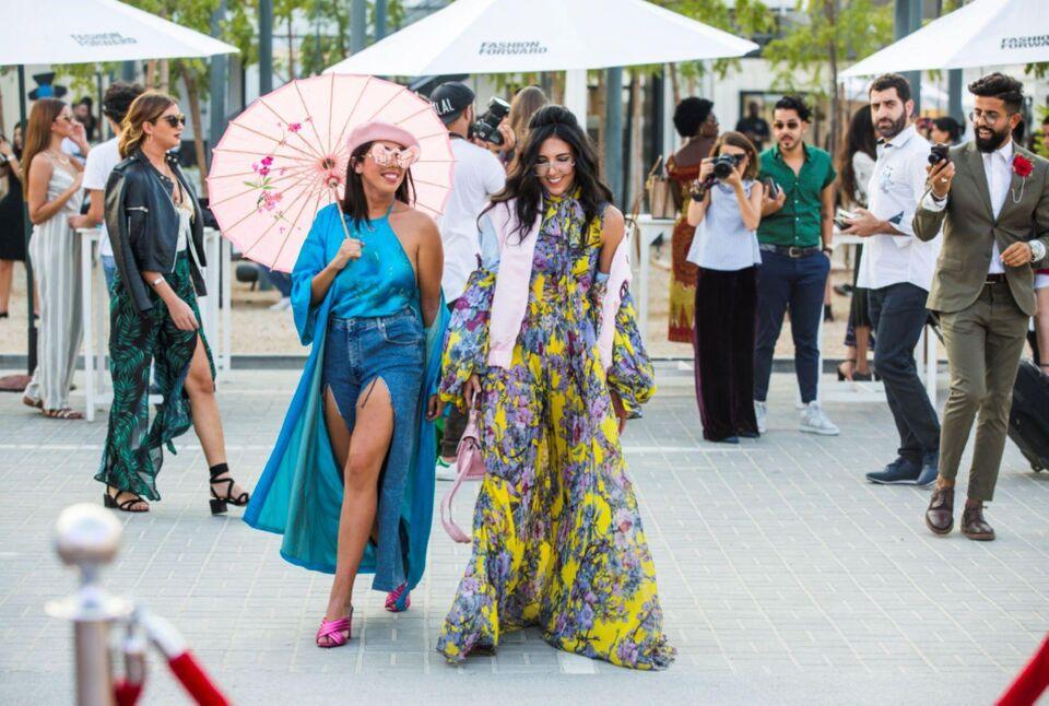#FFWD2016: The Best Street Style Looks