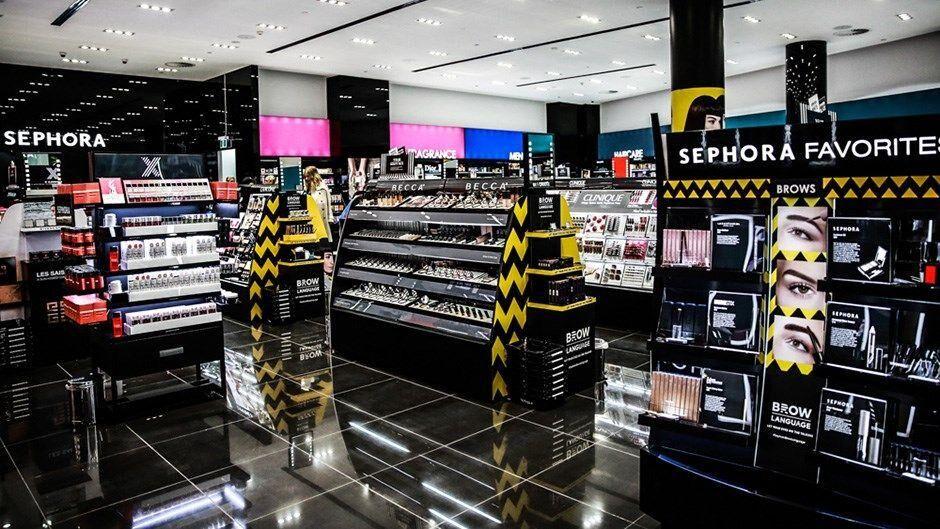 Sephora UAE Announces E-Commerce Launch