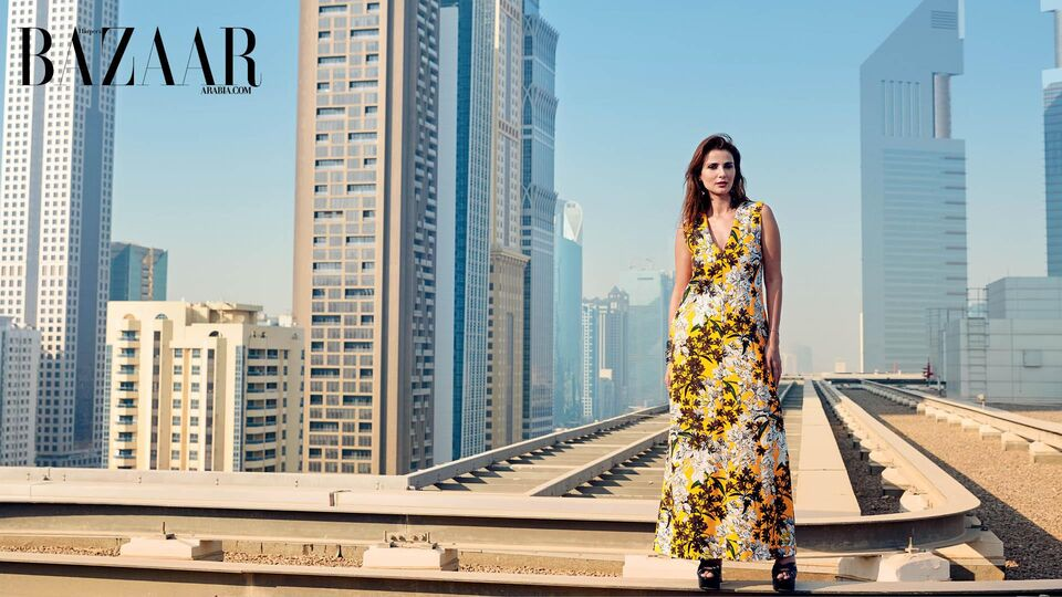 Daring To Be Different | Inside Janan Shihadeh's Dubai Home