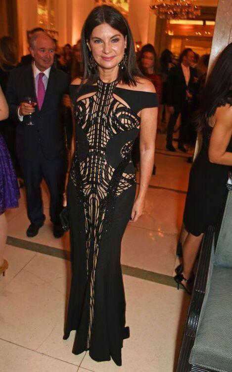 Harper's Bazaar UK Women Of The Year Awards 2016