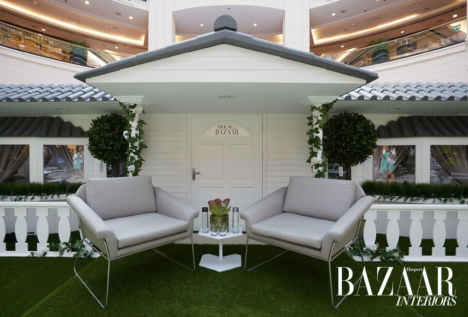 #BazaarLoves: Marina Home Interiors at House of Bazaar 2016