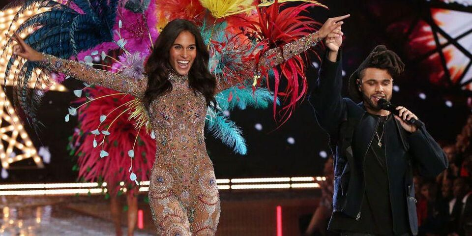 The 2016 Victoria's Secret Fashion Show Performers Have Been Announced