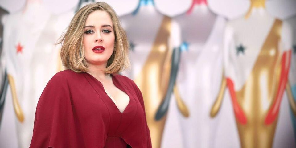 Adele Speaks Out About Her Struggle With Post-Natal Depression