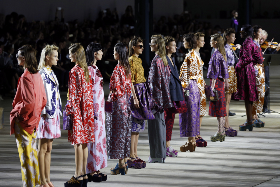 A Dries Van Noten Documentary Is In The Works