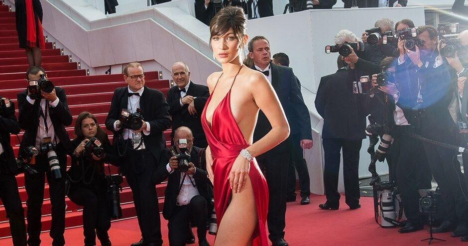 Bella Hadid's Victoria's Secret Fashion Show Look Is Revealed