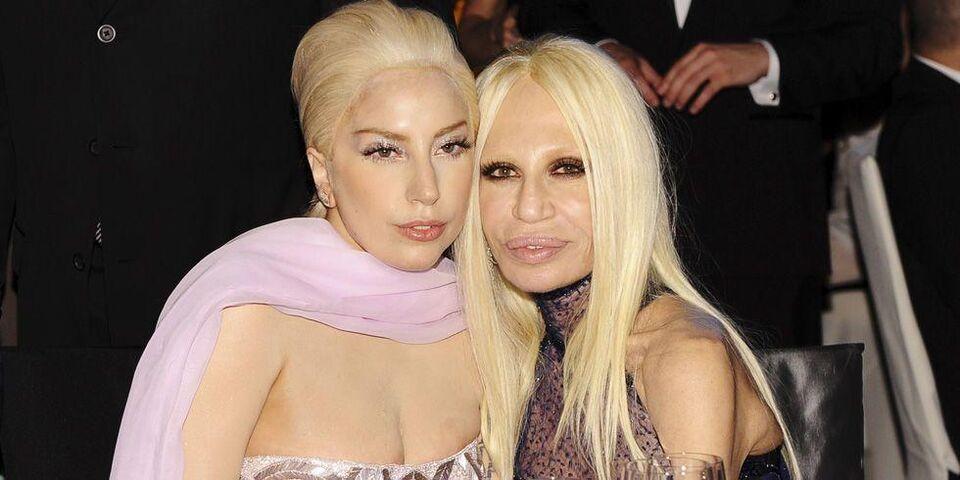 "Lady Gaga To Play Donatella Versace On The Next Season Of ""American Crime Story"""