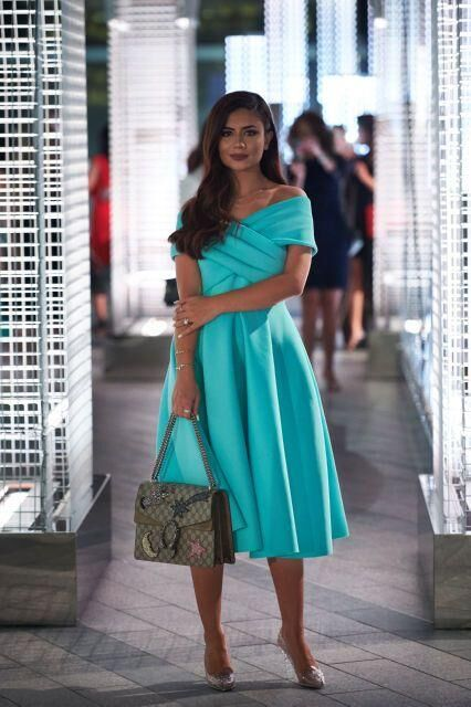 Tiffany & Co. Bring New York To Dubai For One Night Only