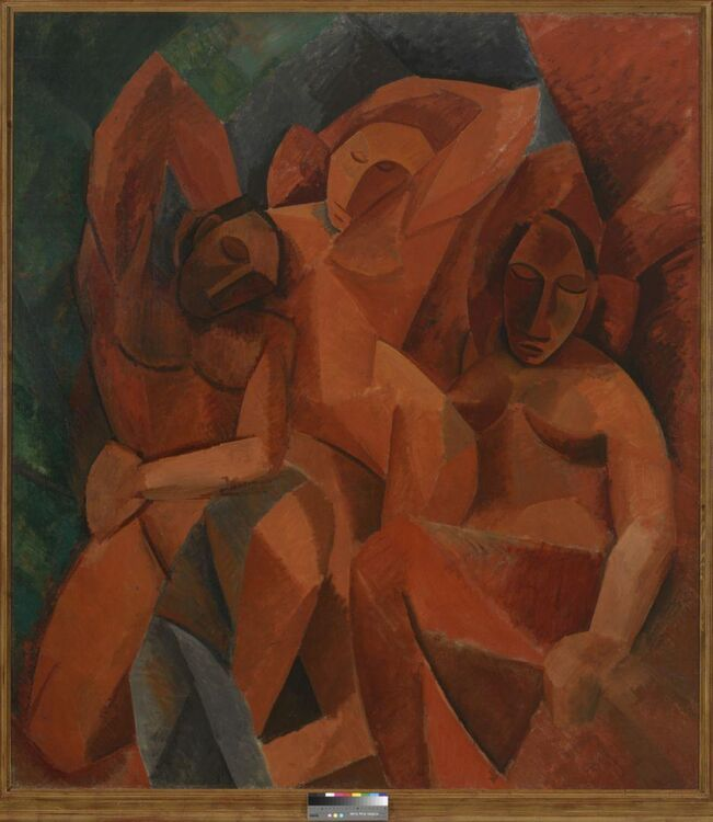 Fondation Louis Vuitton Presents Icons of Modern Art: The Shchukin Collection