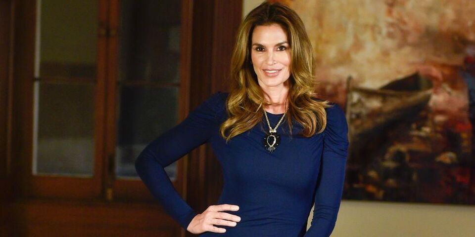 Cindy Crawford On The Beauty Standards Of Today
