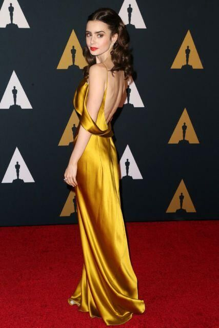 11 Of The Most Amazing Looks From The Academy of Motion Picture's 8th Annual Governors Awards