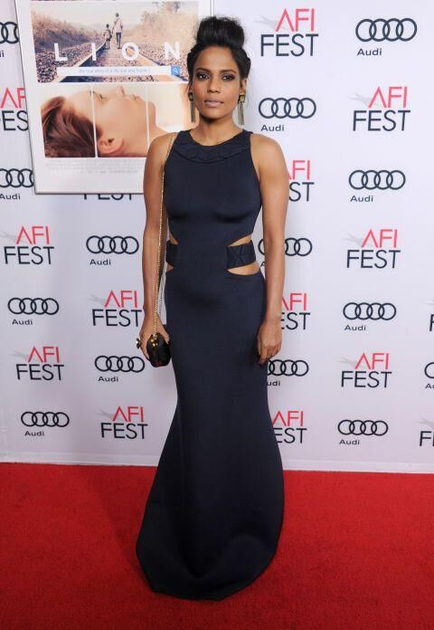 The Best Looks From AFI Fest 2016