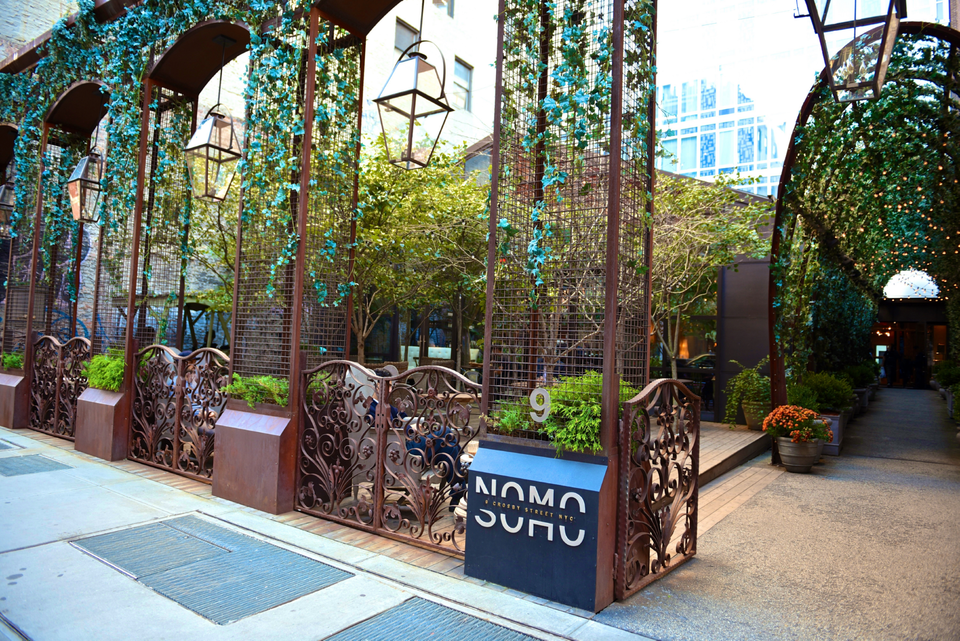 NoMo SoHo: Where The Cool Kids Are