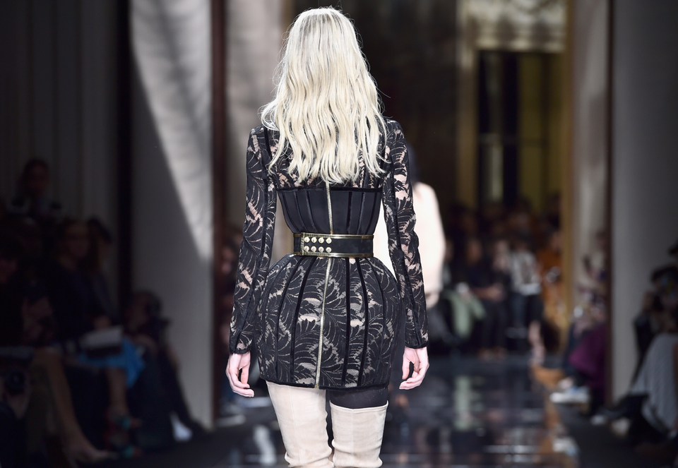 All About That Waist: How To Get A Runway-Ready Middle