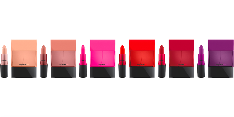 Your Favourite MAC Lipstick Is Now A Perfume