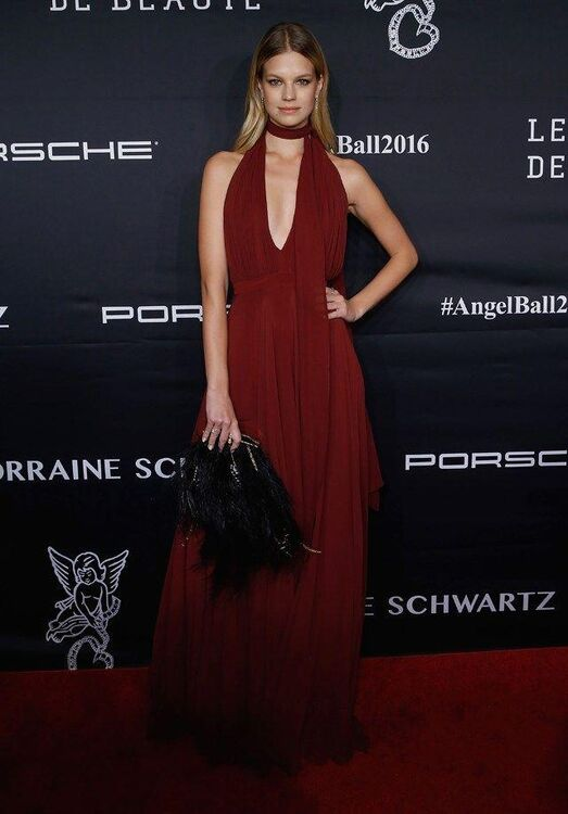 The A-List Came Out In Full Fashionable Force For The 2016 Angel Ball